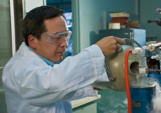 Dr San Thang ex CSIRO